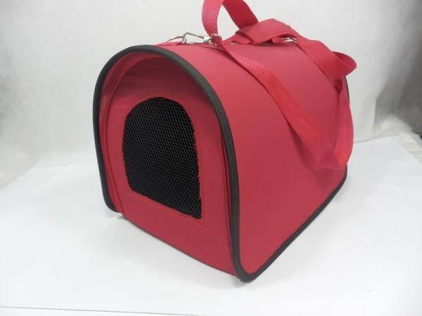 Сумка  переноска тунель для собак и кошек, большая