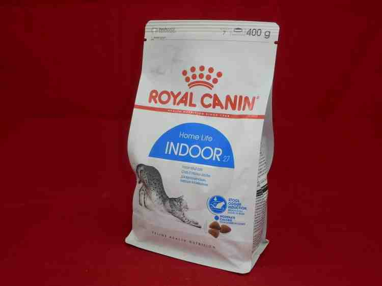Royal Canin Indoor 27 (Роял Канин)