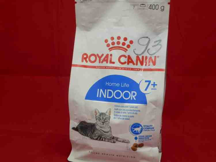 Royal Canin Indoor 7+ (Роял Канин)