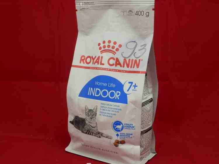 Royal Canin Indoor 7+ (Роял Канин)