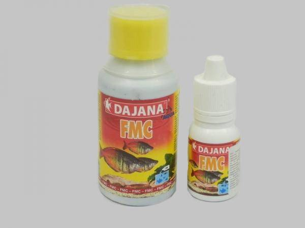 Dajana (Даяна) FMC, лекарство для рыб, 20 мл.