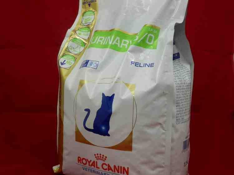 Royal Canin Urinary S/O Feline (Роял Канин)