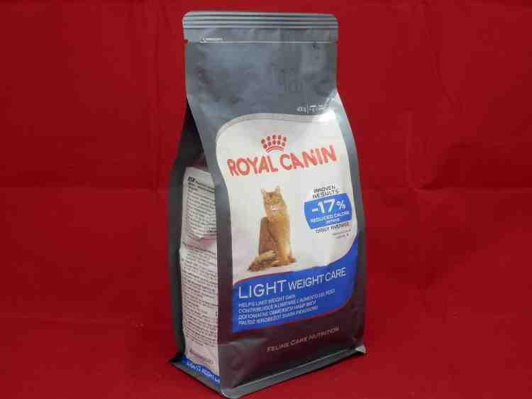 Royal Canin Light Weight Care (Роял Канин)